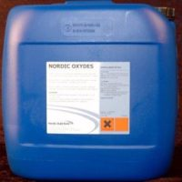 Nordic Oxydes 2 x 22 kg