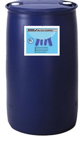 Ecolab pattespray - Veloucid Spray D 205 kg